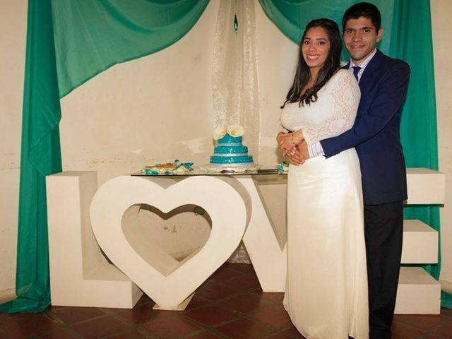 La boda de Miguel  y Stephany  en Cádiz, Cádiz 26