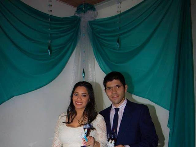 La boda de Miguel  y Stephany  en Cádiz, Cádiz 27