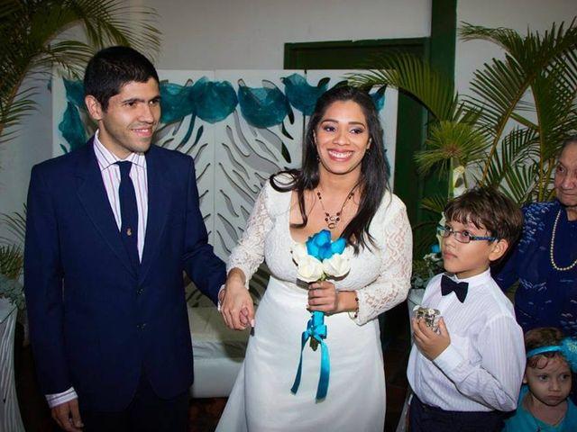 La boda de Miguel  y Stephany  en Cádiz, Cádiz 29