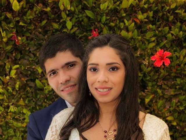 La boda de Miguel  y Stephany  en Cádiz, Cádiz 30