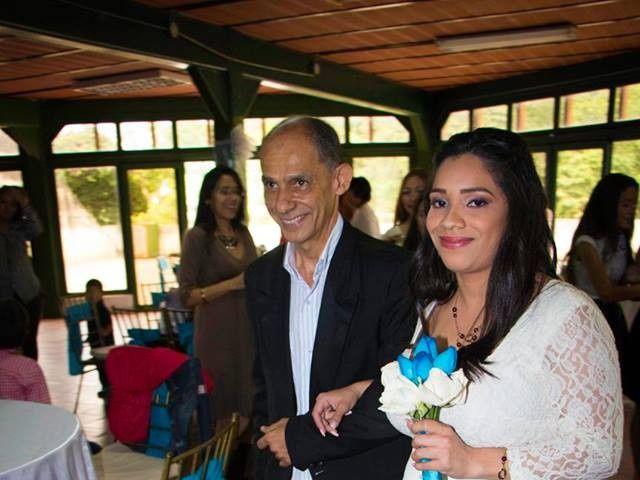 La boda de Miguel  y Stephany  en Cádiz, Cádiz 31