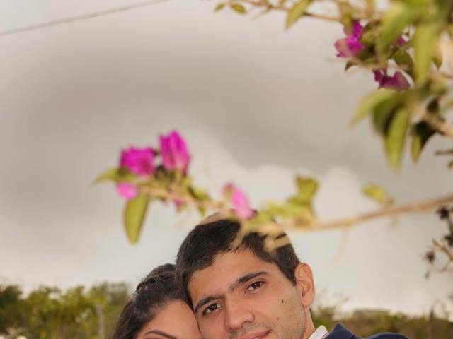 La boda de Miguel  y Stephany  en Cádiz, Cádiz 33