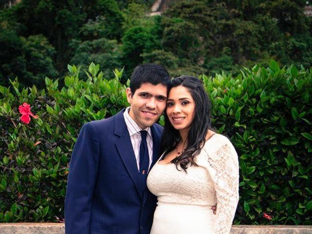 La boda de Miguel  y Stephany  en Cádiz, Cádiz 36