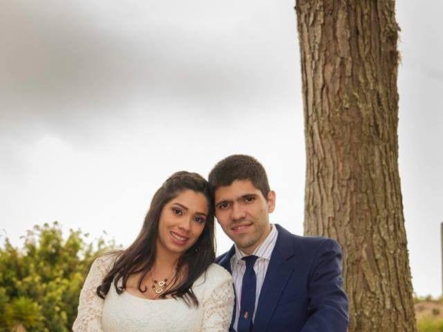 La boda de Miguel  y Stephany  en Cádiz, Cádiz 38