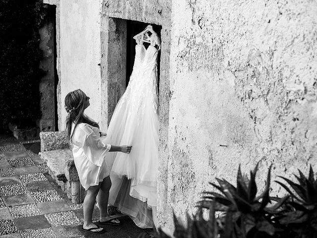 La boda de Germán y Marta en Altafulla, Tarragona 12