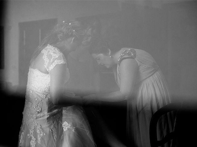 La boda de Germán y Marta en Altafulla, Tarragona 20