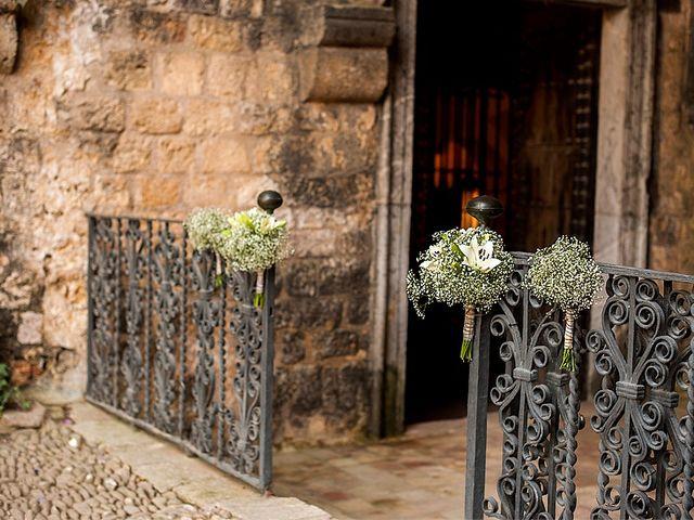 La boda de Germán y Marta en Altafulla, Tarragona 30