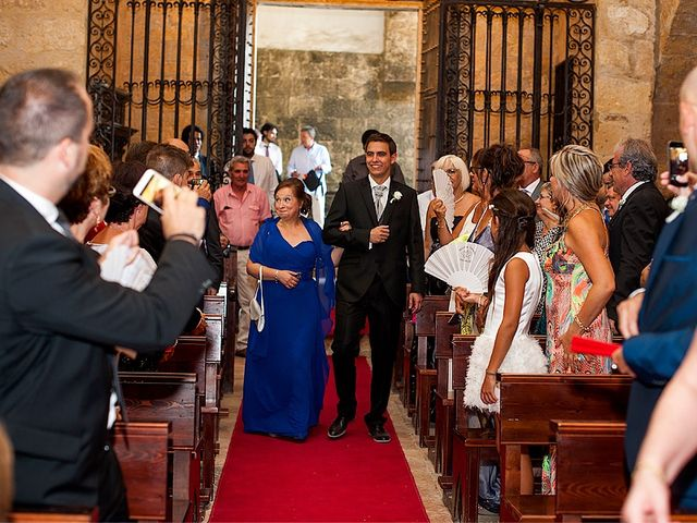 La boda de Germán y Marta en Altafulla, Tarragona 32