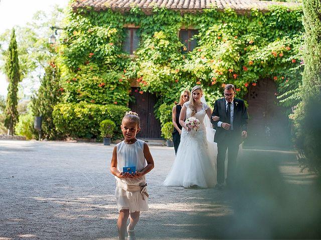 La boda de Germán y Marta en Altafulla, Tarragona 33
