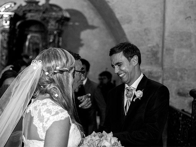 La boda de Germán y Marta en Altafulla, Tarragona 35