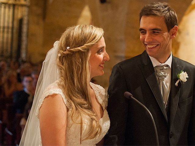 La boda de Germán y Marta en Altafulla, Tarragona 39