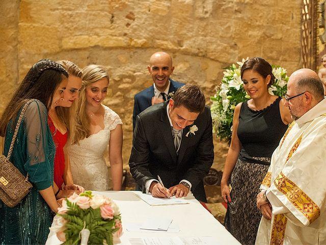 La boda de Germán y Marta en Altafulla, Tarragona 41