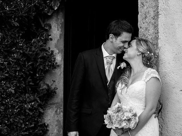 La boda de Germán y Marta en Altafulla, Tarragona 42