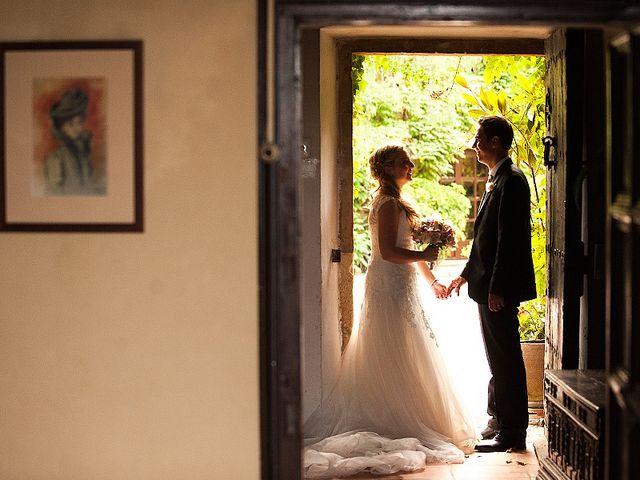 La boda de Germán y Marta en Altafulla, Tarragona 46