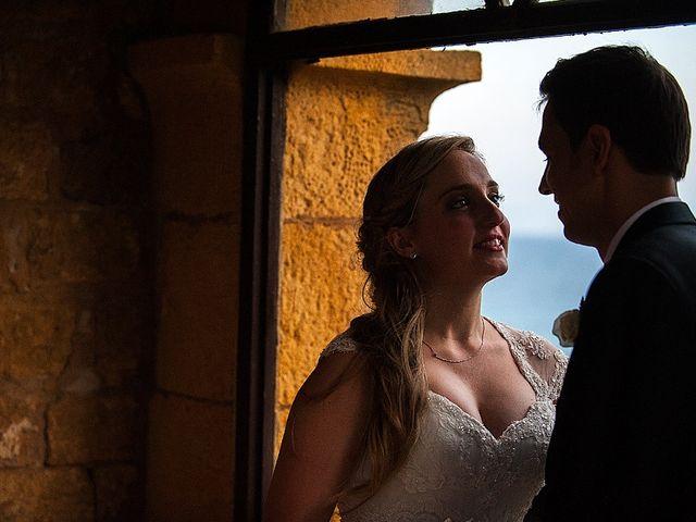La boda de Germán y Marta en Altafulla, Tarragona 47