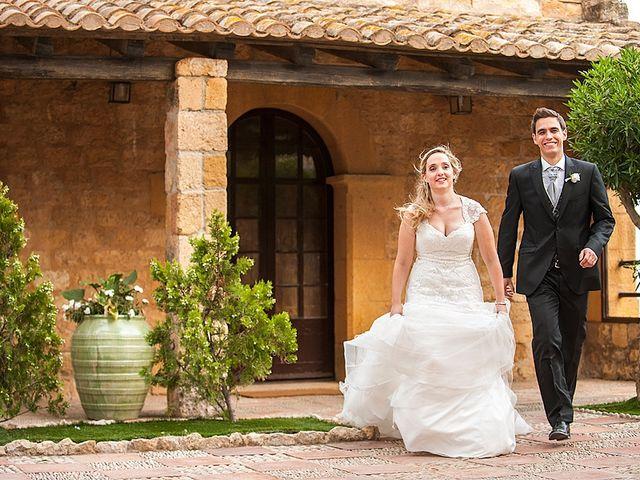 La boda de Germán y Marta en Altafulla, Tarragona 48