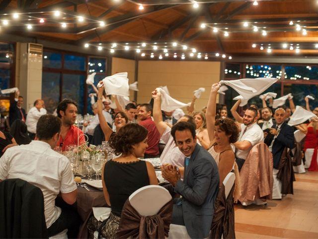 La boda de Germán y Marta en Altafulla, Tarragona 69