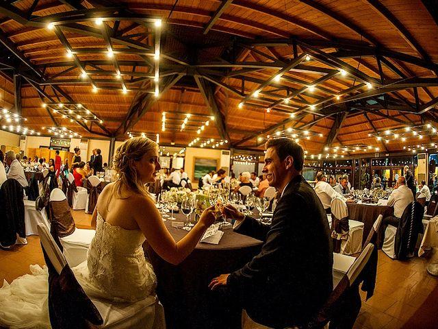 La boda de Germán y Marta en Altafulla, Tarragona 75