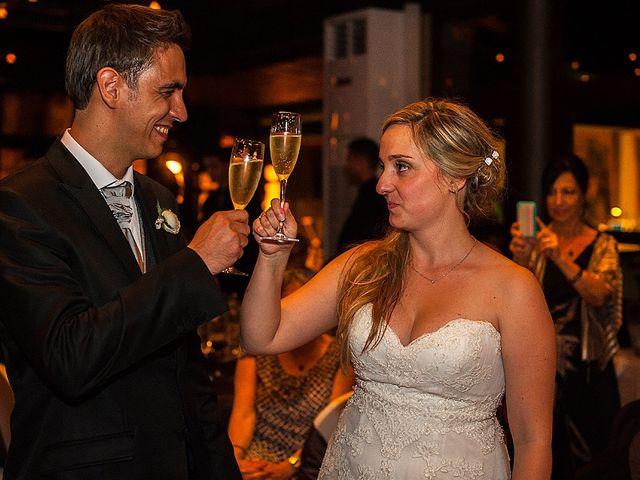 La boda de Germán y Marta en Altafulla, Tarragona 78