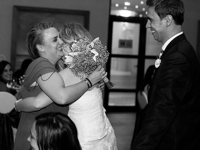 La boda de Germán y Marta en Altafulla, Tarragona 80