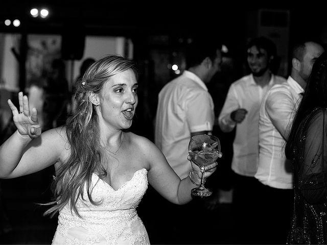 La boda de Germán y Marta en Altafulla, Tarragona 85