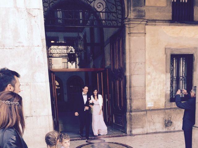 La boda de Candido y Silvia en Vilanova I La Geltru, Barcelona 4