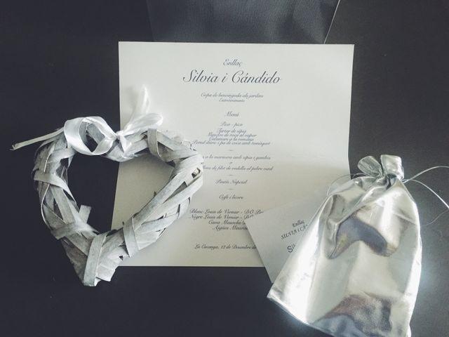 La boda de Candido y Silvia en Vilanova I La Geltru, Barcelona 5