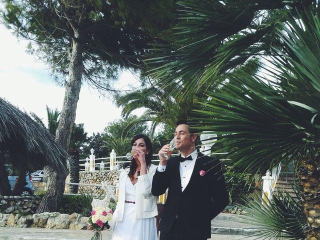 La boda de Candido y Silvia en Vilanova I La Geltru, Barcelona 6