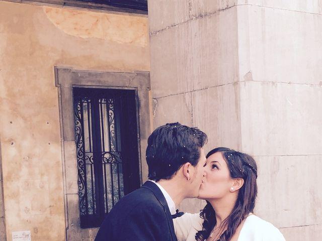 La boda de Candido y Silvia en Vilanova I La Geltru, Barcelona 9