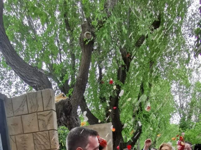 La boda de Daniel y Cristina en Alcobendas, Madrid 3