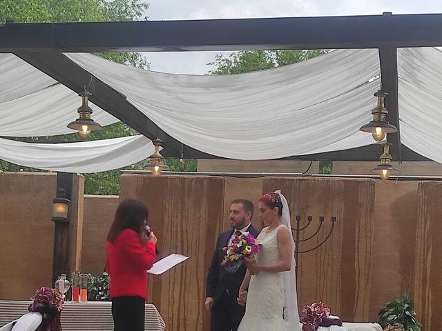 La boda de Daniel y Cristina en Alcobendas, Madrid 5
