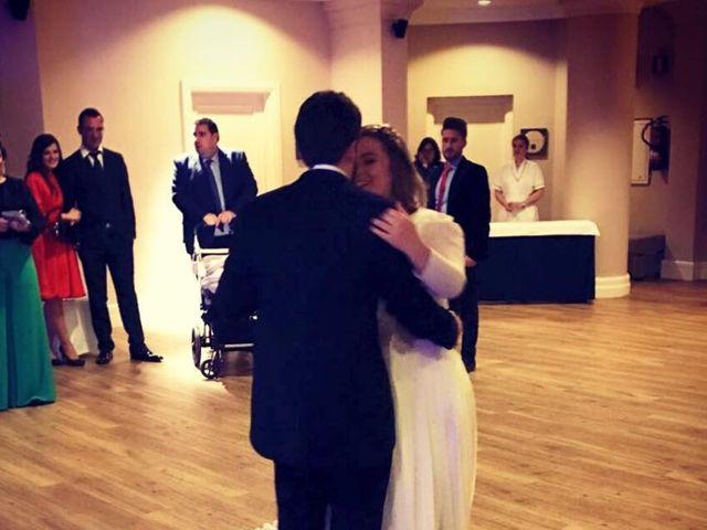 La boda de Andrés y María en San Javier, Murcia 5