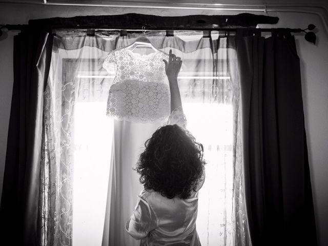 La boda de Cristian y Gemma en La Fatarella, Tarragona 20