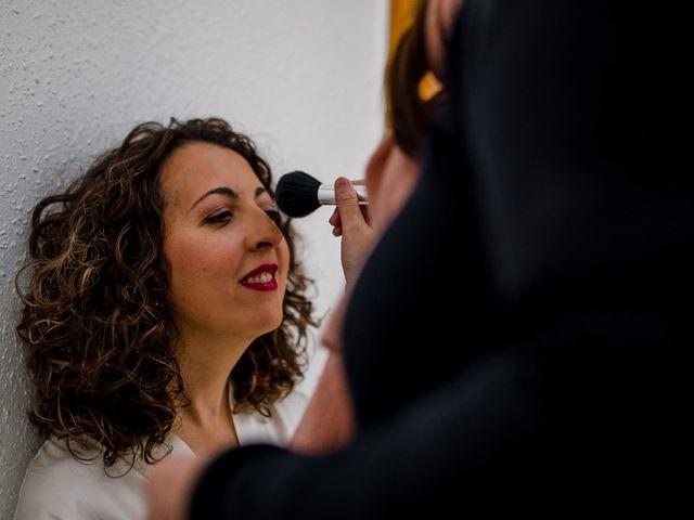 La boda de Cristian y Gemma en La Fatarella, Tarragona 24