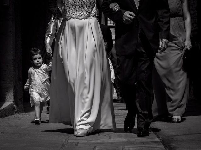 La boda de Cristian y Gemma en La Fatarella, Tarragona 38