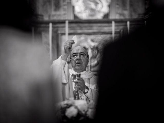 La boda de Cristian y Gemma en La Fatarella, Tarragona 53