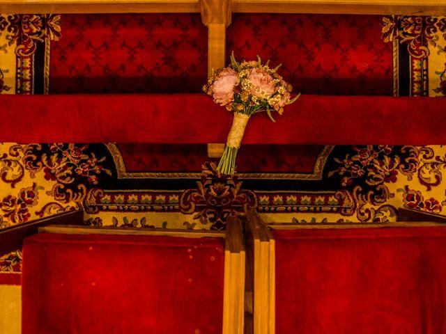 La boda de Cristian y Gemma en La Fatarella, Tarragona 54