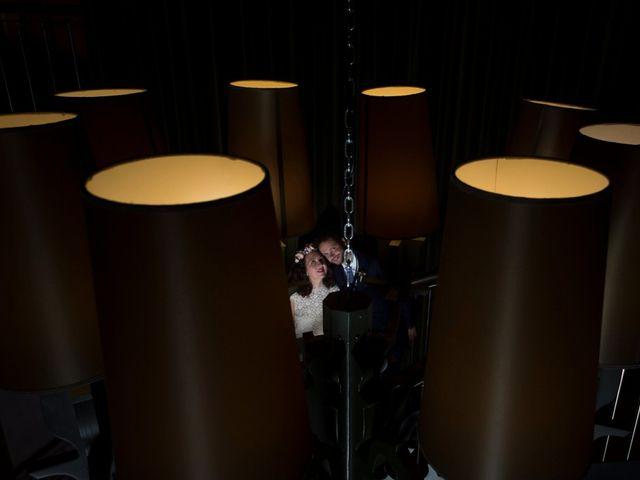 La boda de Cristian y Gemma en La Fatarella, Tarragona 69