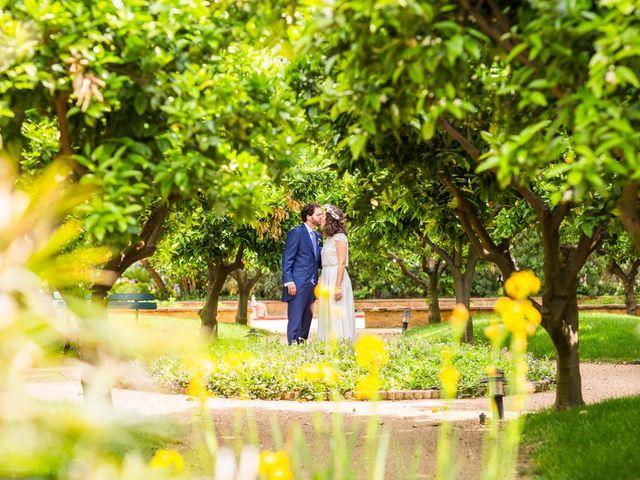 La boda de Cristian y Gemma en La Fatarella, Tarragona 71