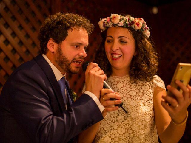 La boda de Gemma y Cristian