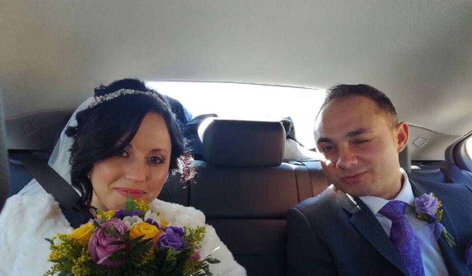 La boda de Daniel y Lidia  en Murcia, Murcia