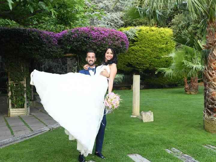 La boda de Irene y Sergi