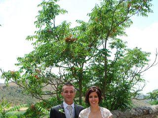 La boda de Jorge y Elisa 3