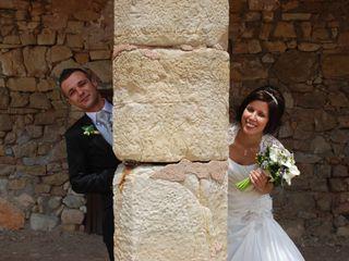 La boda de Jorge y Elisa
