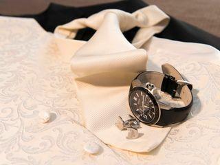La boda de Lidia y Diego 1