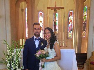 La boda de Irene y Sergi 1