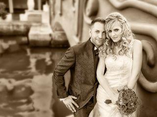 La boda de Davinia y Juan Manuel