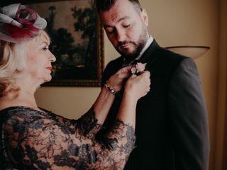 La boda de Tamara y Oscar 2