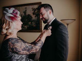La boda de Tamara y Oscar 3