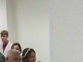 La boda de Karla  y Alejandro  2